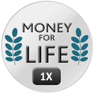 logo Money For Life